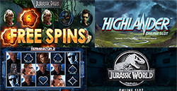 Visit our Top Casino Movie Slots Guide