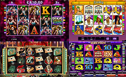 Visit our Top Casino Music Slots