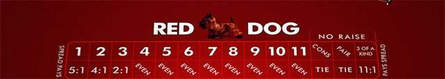 Red Dog Casino Betting Guide
