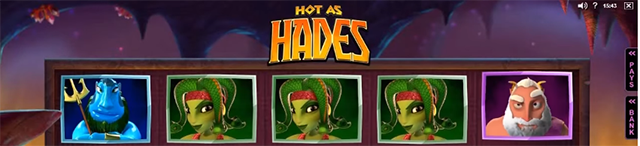 Play Hot as Hades Now